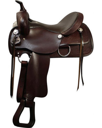 Double T Pleasure Saddle - #189