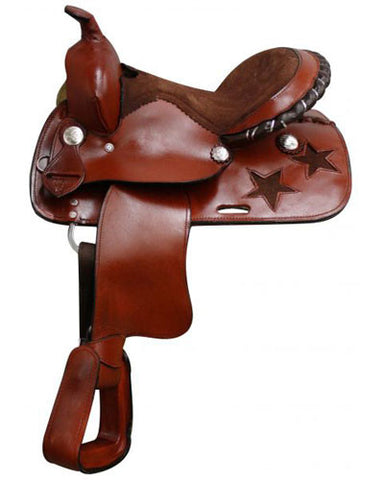 Economy Pony Saddle - #325212