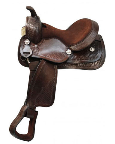 Economy Pony Saddle - #325312