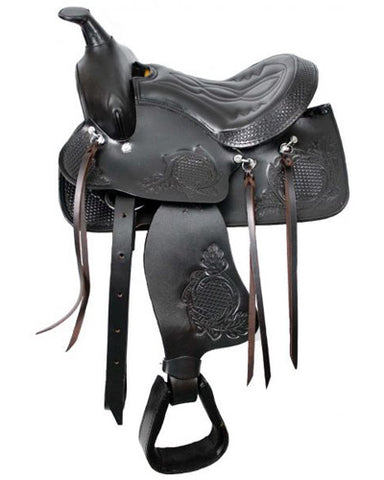 Economy Pony Saddle - #6208