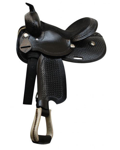 Economy Youth Saddle - #326712
