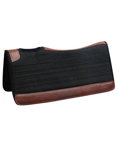 Showman Felt Saddle Pad - #P002