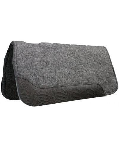 Showman Felt Saddle Pad - #0203