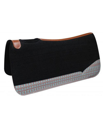 Showman Saddle Pad - #22870
