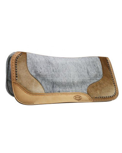 Showman Felt Bottom Saddle Pad - #431