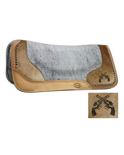 Showman Felt Bottom Saddle Pad - #433