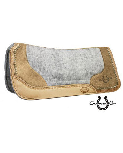 Showman Felt Bottom Saddle Pad - #435