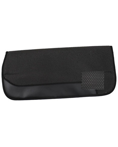 Showman Waffle Perforated Saddle Pad - #312048