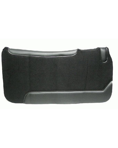 Showman Wool/Felt Saddle Pad - #30954