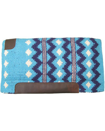 Wool Cutter Saddle Pad - #6172