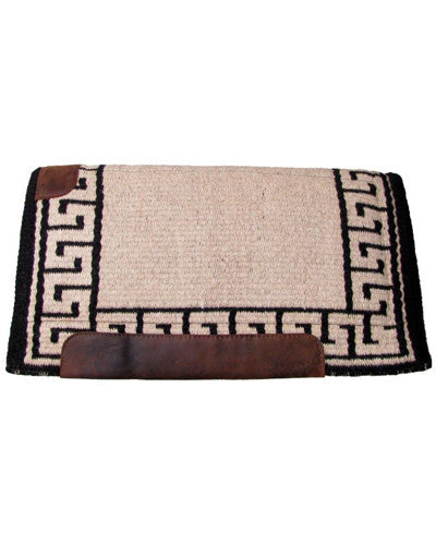 Wool Cutter Saddle Pad - #6182