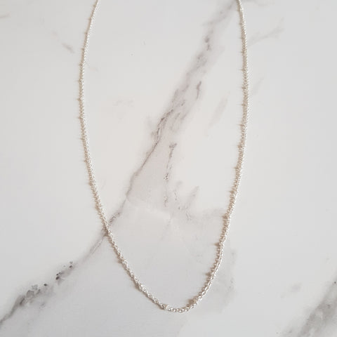 18K Gold-Plated Chain