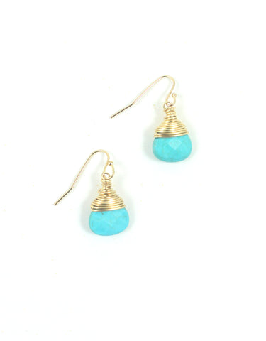 Barclay Earrings