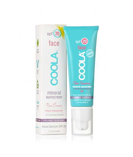 COOLA Mineral Face
