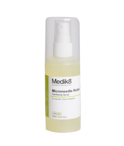 Medik8 Dermaroller Sterilising Solution 100ml