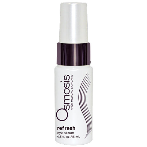 OSMOSIS Refresh (eye repair serum for Puffiness/Dark Circles)