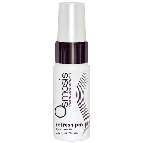 OSMOSIS Refresh PM (eye repair serum for Fine Lines)