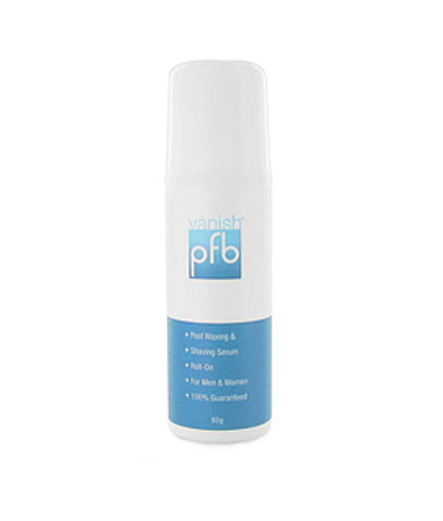 PFB Vanish Chromabright Roll-on 4oz