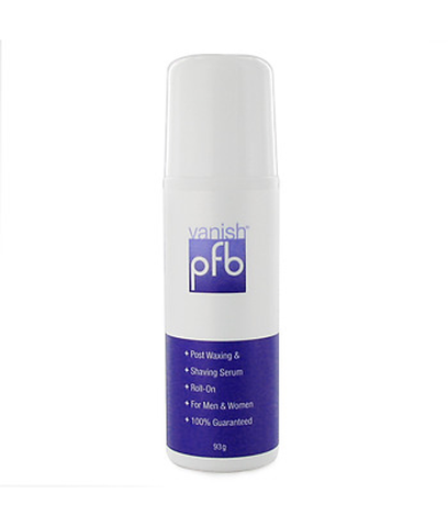 PFB Vanish Roll-On