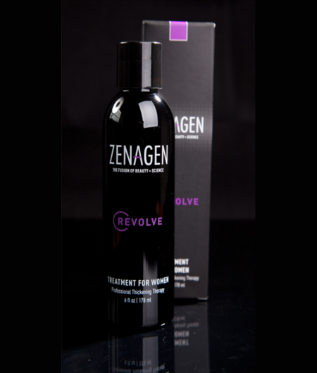 ZENAGEN Revolve Treatment for Women 178ml