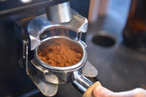 The Importance of Dosing Your Espresso