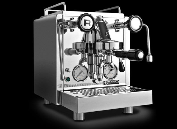 rocket espresso machine italian for home how to use manual