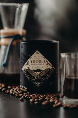 Arcila Brothers • Introducing EF2 Process • 8oz Exotic