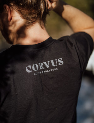 Cotton of the Carolinas x Corvus Raven T-Shirt