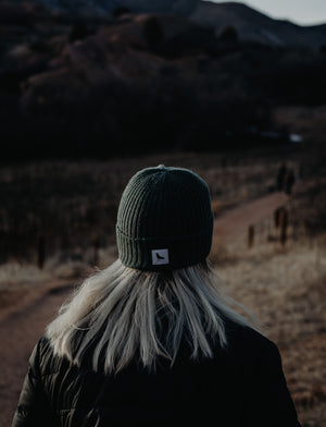TinLid Co. Merino Wool Beanie
