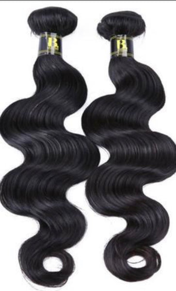 Brazilian Body Wave Grade 5A