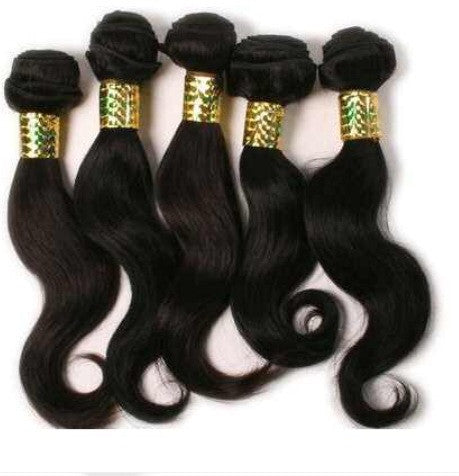 3 Bundle Deal Peruvian Body Wave 6A
