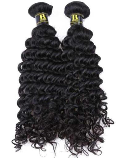 5 Bundle Deal Brazilian Tiny Curly 6A