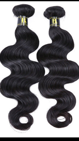 brazilian body wave 6A POP UP SALE