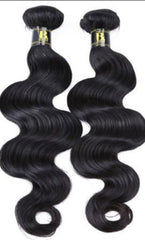 Brazilian natural  wave 5A
