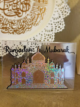 Load image into Gallery viewer, Ramadan Mubarak mosque decoration,