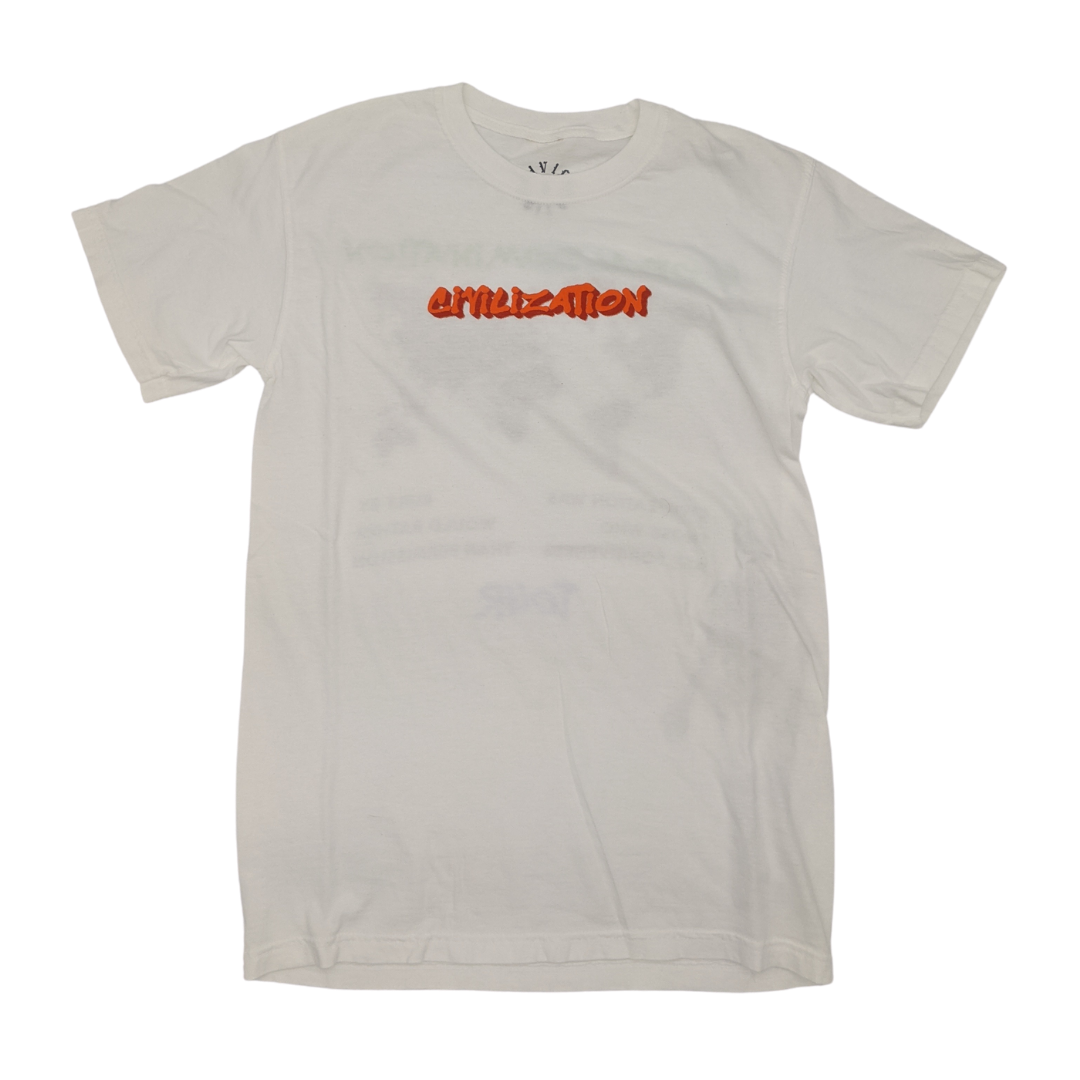 Civilization - Tour Tee