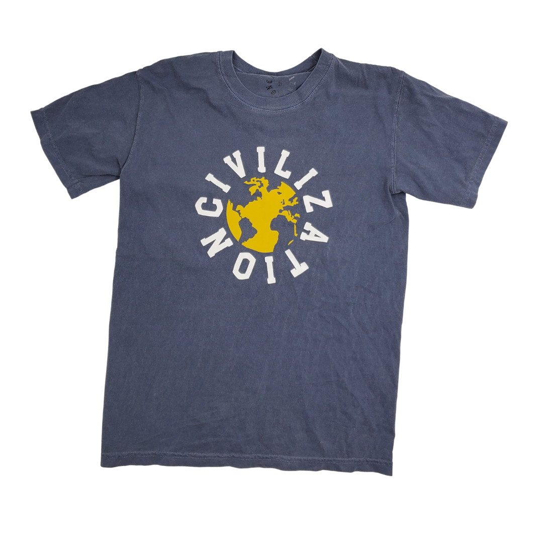 Civ - Around The World Tee