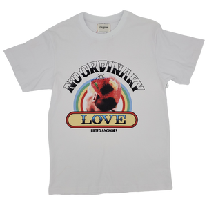Lifted Anchors - Love Tee