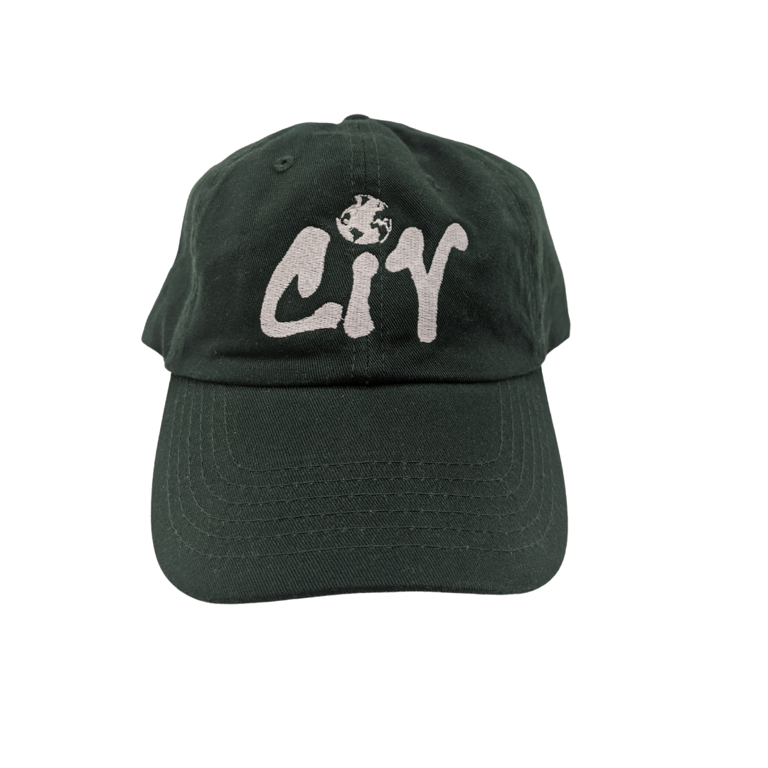 Civilization - Logo Dad Cap