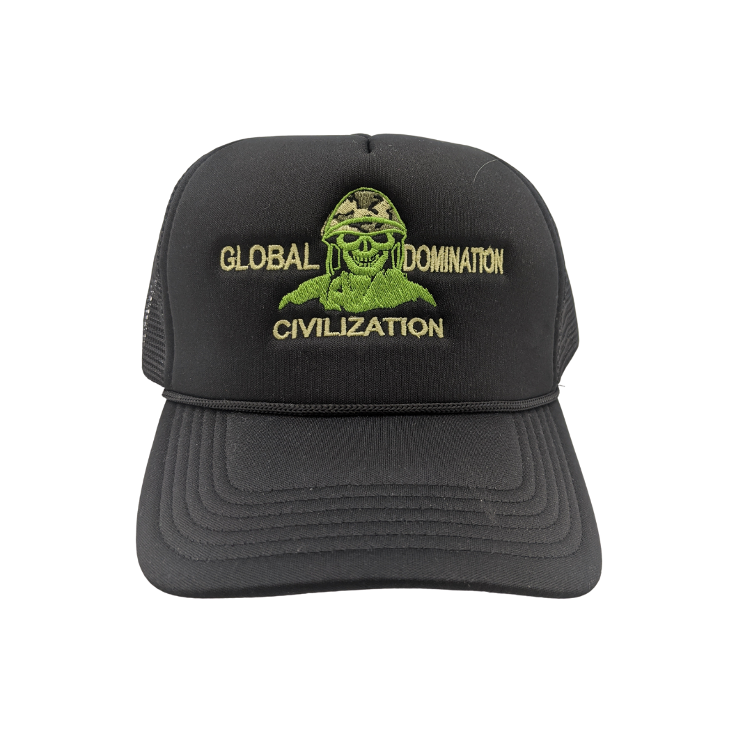 Civilization - Veterans Trucker