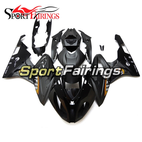 Aluminium Fairing Kit BMW HP4 ABS Black