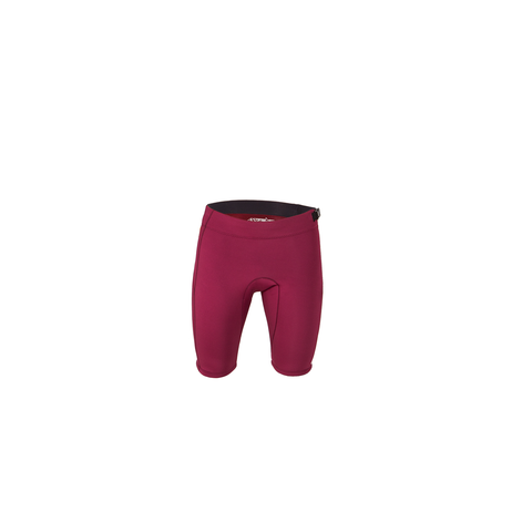 iD SF Wetsuit Short  - Three