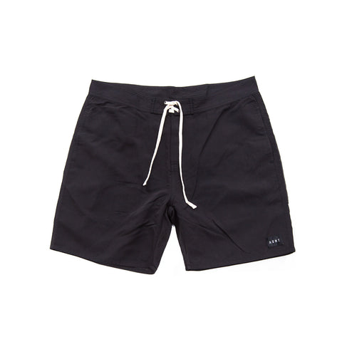 Banks Boardshort - Black