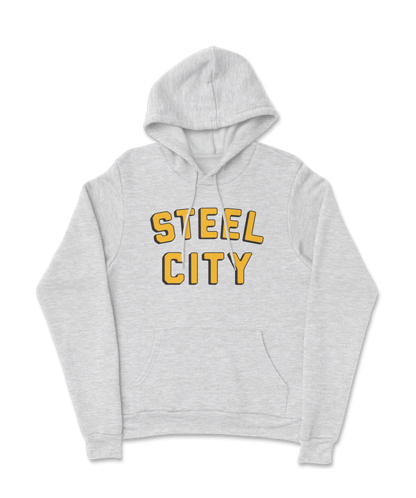 Game Day Pullover Hoodie - Away