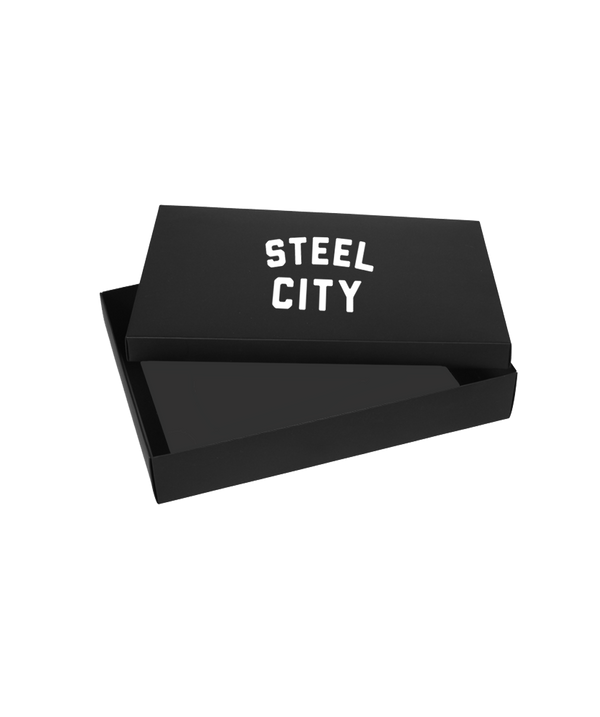 Gift Box - Steel City