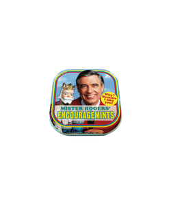 Mister Rogers Encouragemints - Steel City