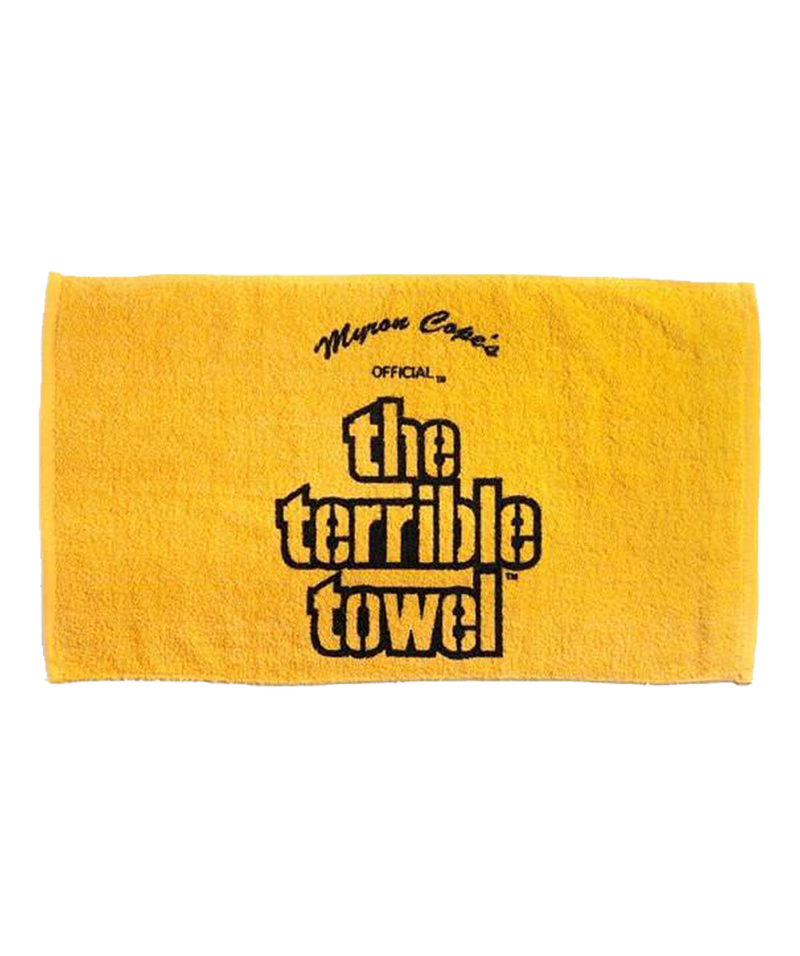 Terrible Towel - Steel City