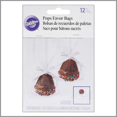 Wilton - Bolsas para paletas | Art and Craft Shop
