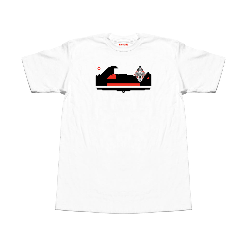 JOYOUS FORMATION TEE [ PRE-ORDER ]