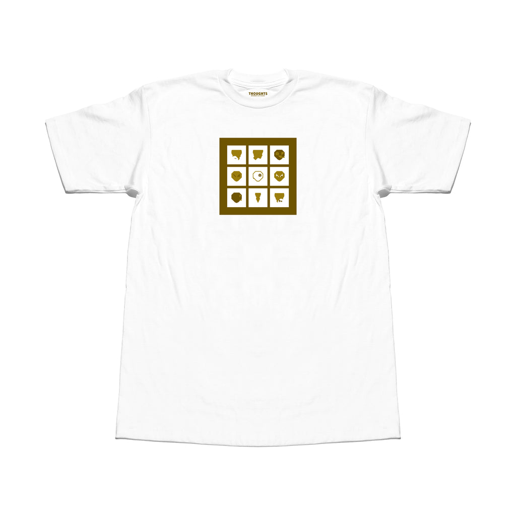 PROJECTION TEE [ PRE-ORDER ]